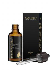 Arganöl zur Pflege von Haut und Haaren